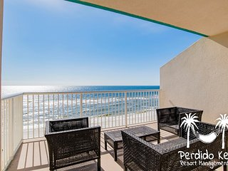 Sandy Key 823 by Perdido Key Resort Management