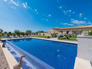CAN DOLÇ - Villa for 8 people in sa pobla