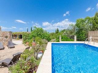 SERA DE MAVI - Villa for 6 people in Algaida