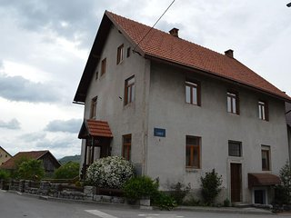 Room Brod Moravice (Gorski kotar) (S-16921-b)