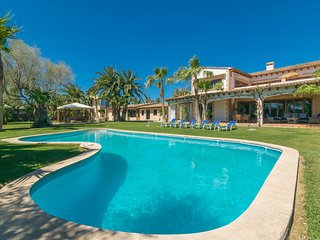 SANTA MARGALIDA - Villa for 8 people in santa Margalida
