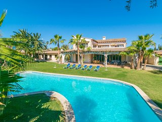 SANTA MARGALIDA - Villa for 8 people in Santa Margalida