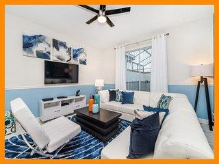 Championsgate 517 - Premium townhouse with private pool, near Disney