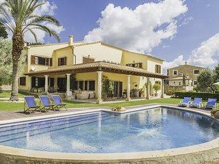 Villa Can Noblesa