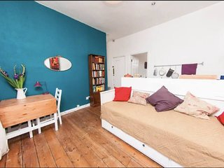 Beautiful conversion flat in stylish Hackney