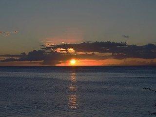 Maui Eldorado G205 - 1 bedroom, 1 bath in Kaanapali with ocean views & AC