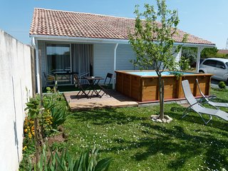 Apartment in Royan (south West of Francet)