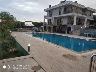 Luxus Villa