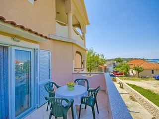 Novalja Apartment Sleeps 5 with Air Con - 5791214