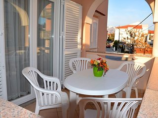 Novalja Apartment Sleeps 4 with Air Con - 5791215