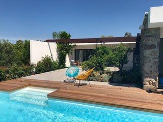 Villa Californienne Saint Tropez