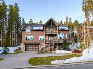 A luxury ski retreat with all the comforts of home - Ski Hill Sanctuary
