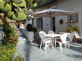 Villa Galia à Nice