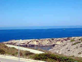 Apartamento duplex vistas al mar Les Pergoles Son Parc