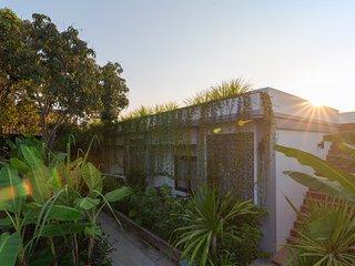 Green Home - Private Villa