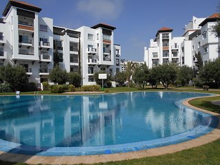 Luxurious apartment with wonderful sea views in Marina