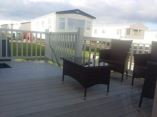 Porthcawl Holiday Caravan (South Wales)