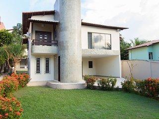 Casa ampla e aconchegante em PONTA NEGRA CASA-MELISSA-PN