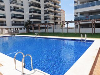 Vinas Del Mar Two Bedroom Apartment LMHR49