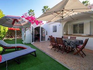 Fabulous Villa in Maspalomas