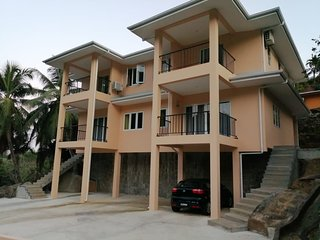 Jaidss Holiday Apartments - peace in paradise