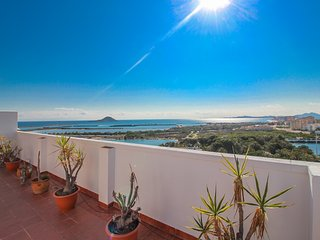Puertomar Two Bedroom Penthouse LMHR53