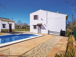 Amazing home in Ronda w/ Outdoor swimming pool, Outdoor swimming pool and 4 Bedr