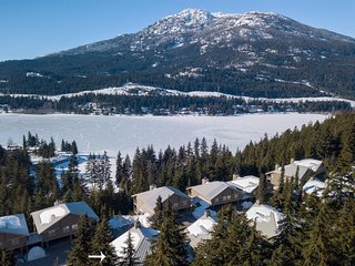 Canada long term rental in British Columbia, Whistler BC