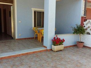 Cozy Villa Near Granelli Beach, Syracuse, Sicily