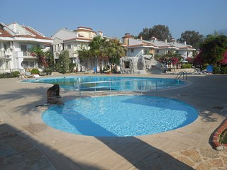 Luxury 3 beds with all ensuites baths villa rentals in Fethiye