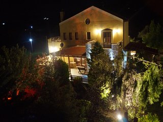 Villa Irini Koksares