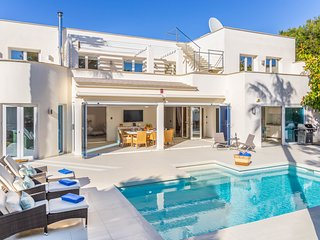 Cala Dor Luxurious Sea Vews Villa with Pool