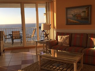One Ocean Place 1101! - Luxurious OceanFront Condo w/ huge wraparound balcony!