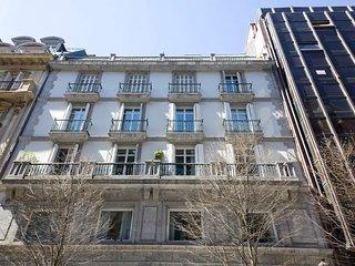 Se alquila apartamento en el centro de Donostia!!!