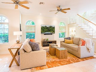 Beautiful Captiva Island vacation home!