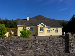 Glencar, Ring of Kerry, County Kerry - 5224