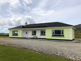 Renvyle, Connemara, County Galway - 892