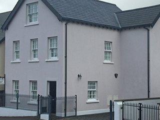 Ballycastle, Antrim Coast, County Antrim - 8765