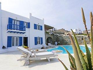 Alpan Villa