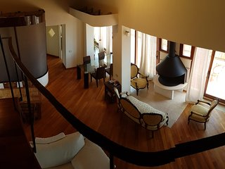 Apt Domus, luxury super panoramic apt in Cagliari town center