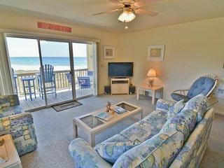 Surf Condo 222 -  Ocean View w/ Pool & Beach Access