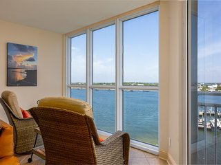 SeaSpray Perdido Key #712 Beautiful 2 Bedroom Riverfront