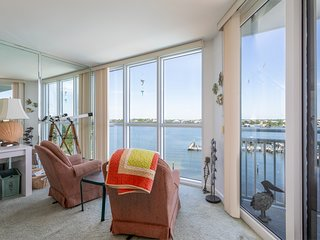 SeaSpray Perdido Key Condo #512 ~ 2 Bedroom