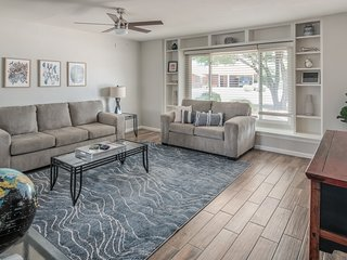 3BR Home | Old Town | Pool by WanderJaunt