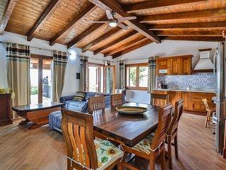 Villa in Trinita d'Agultu e Vignola ID 3894