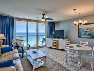 Pelican 16th floor 1 bedroom Condo on the beach - NEW -
