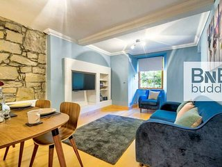 Cool Stockbridge Apartment - Edinburgh New Town