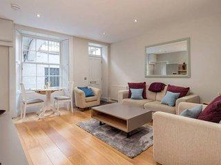Super central Luxury Edinburgh Apartment