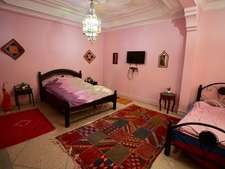 Cosy room in guest house