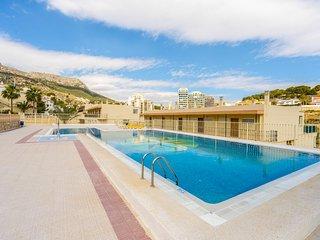 Duplex Manzanera, con Piscina compartida y Terraza